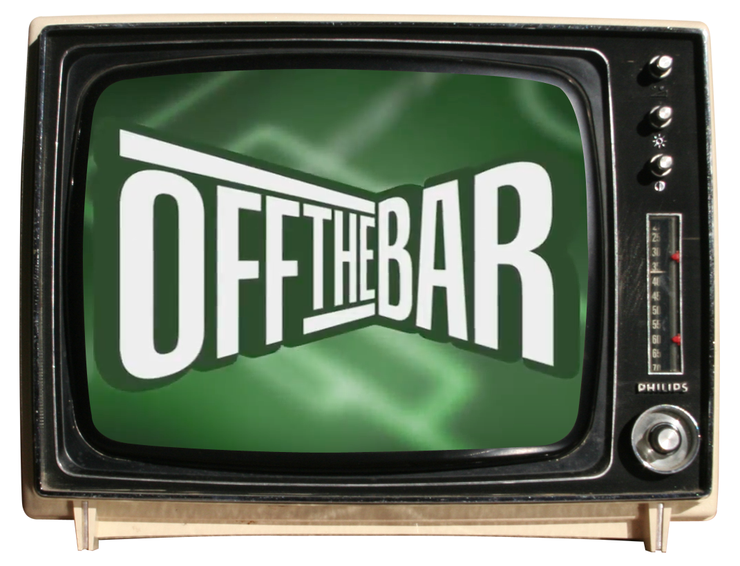 Off The Bar (Sky TV)