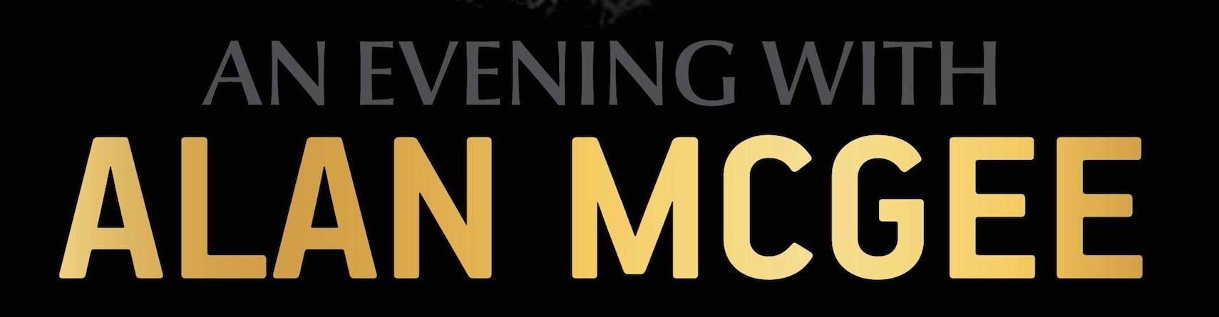 alan mcgee logo